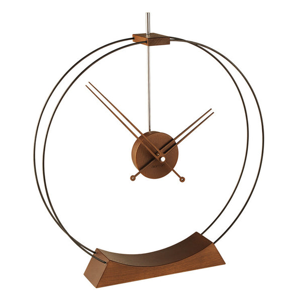Aire Table Clock by Nomon - Innerspace - 2