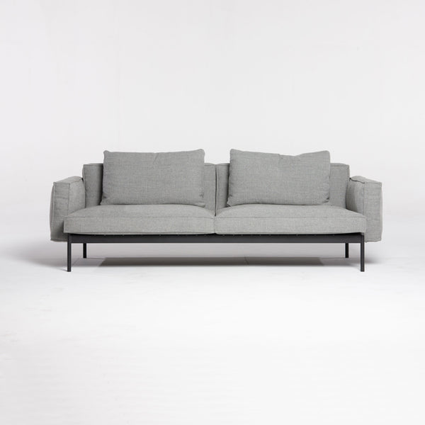 Album Sofa by Natadora