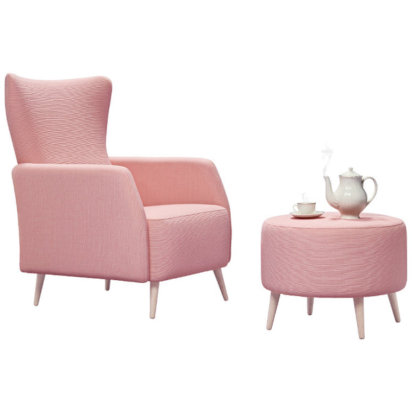 Alice Armchair by Missana