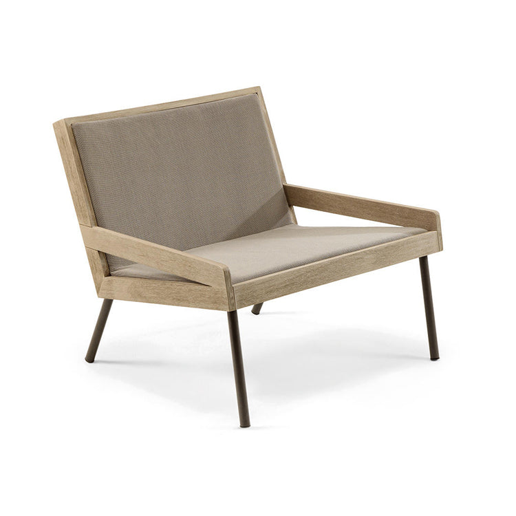 Allaperto Armchair by Ethimo