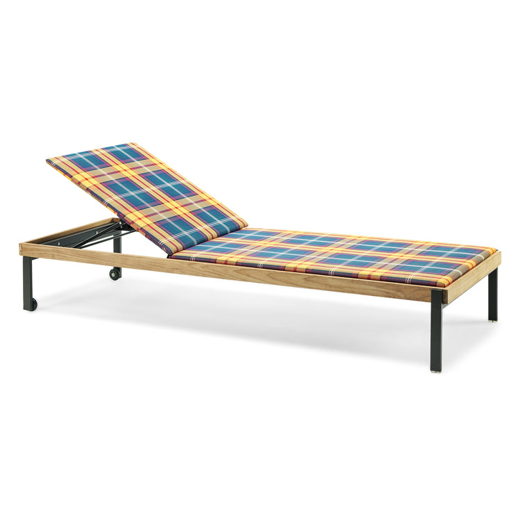Allaperto Sun Lounger by Ethimo