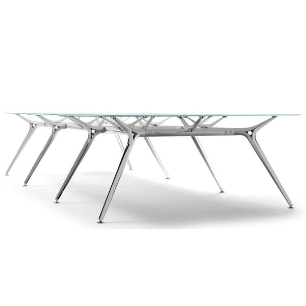 Arkitek Table by Actiu - Innerspace - 4