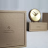 Atomo Table Clock by Nomon
