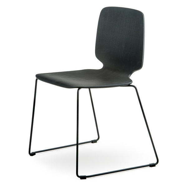 Babila Chair by Pedrali - Innerspace - 1