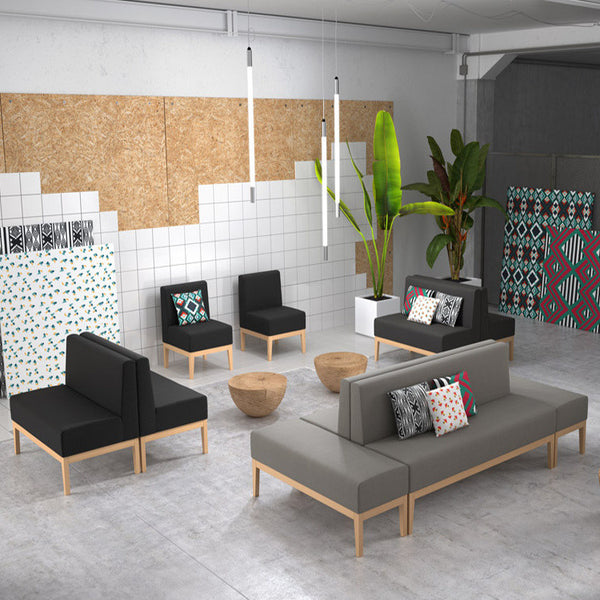 Baker Sofa by Missana - Innerspace