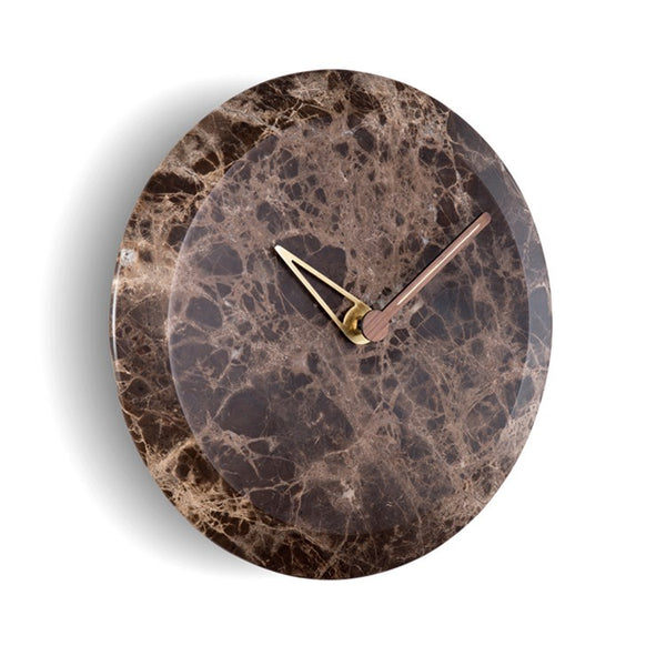 Bari Wall Clock by Nomon