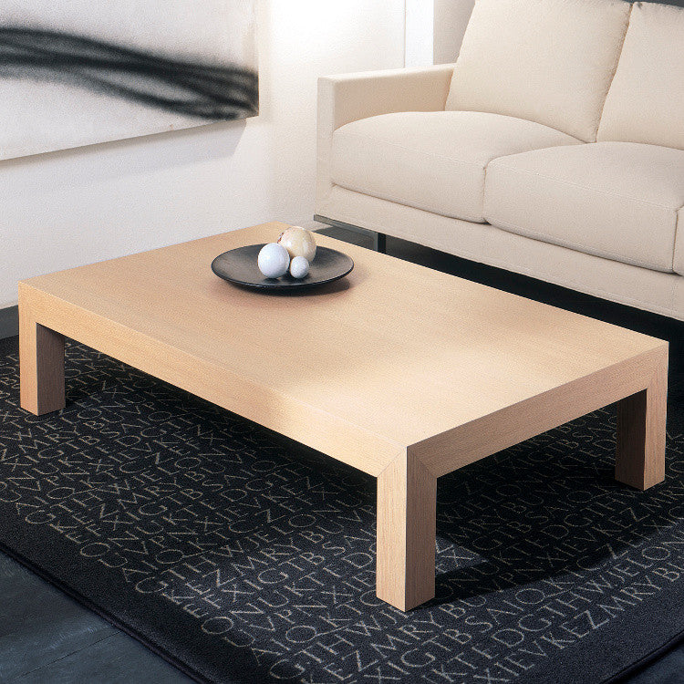Bass Coffee Table By Kendo Innerspace - Bass coffee table