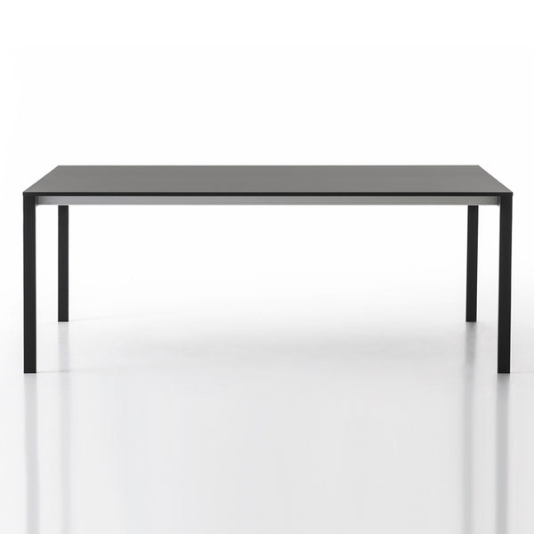 be-Easy Table by Kristalia
