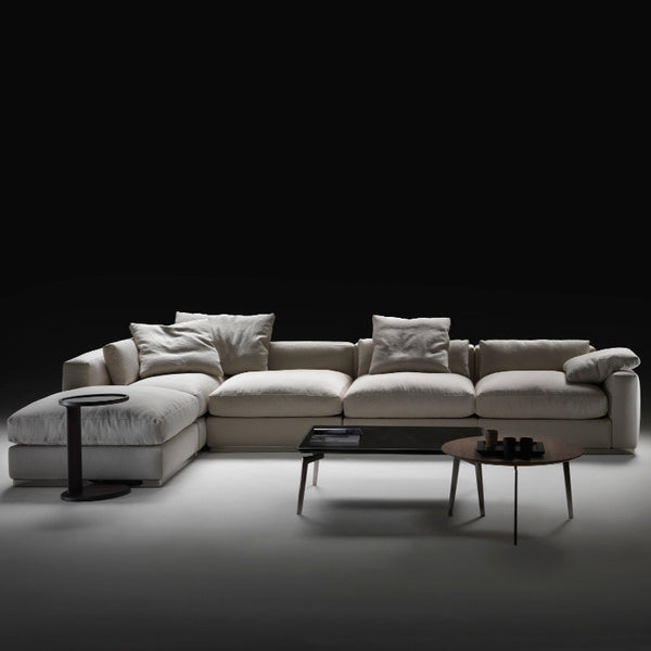 Beauty Sofa by Flexform