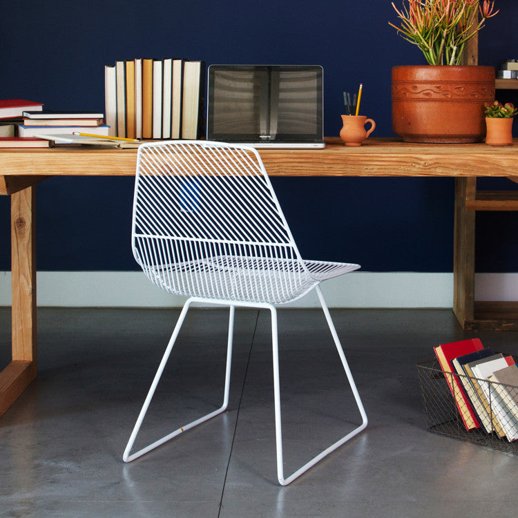 Ethel Chair by Bend Goods - Innerspace - 1