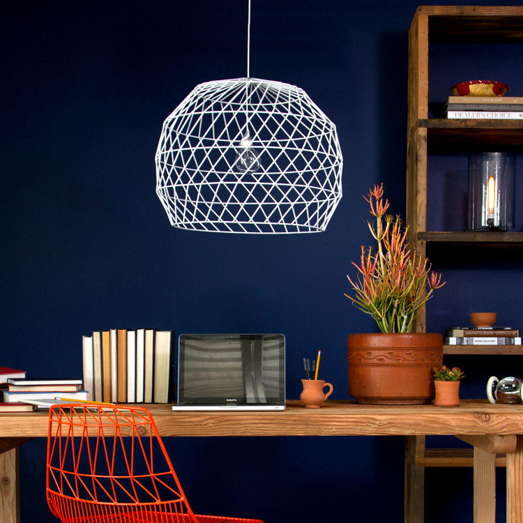 Array Pendant Light by Bend Goods - Innerspace - 1