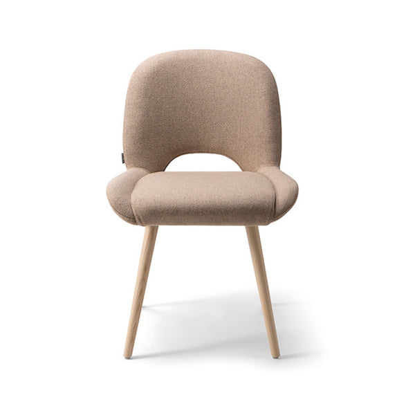 Bliss 01 Chair by Torre