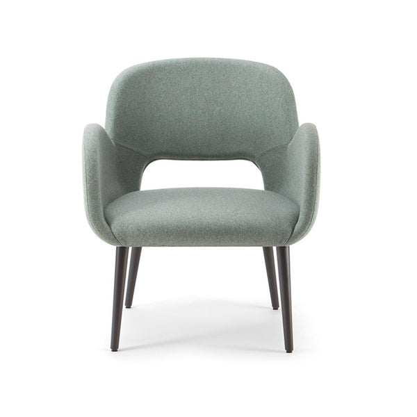 Bliss 05 Lounge Armchair by Torre