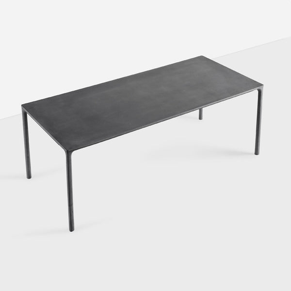 Boiacca Cement table by Kristalia - Innerspace - 1