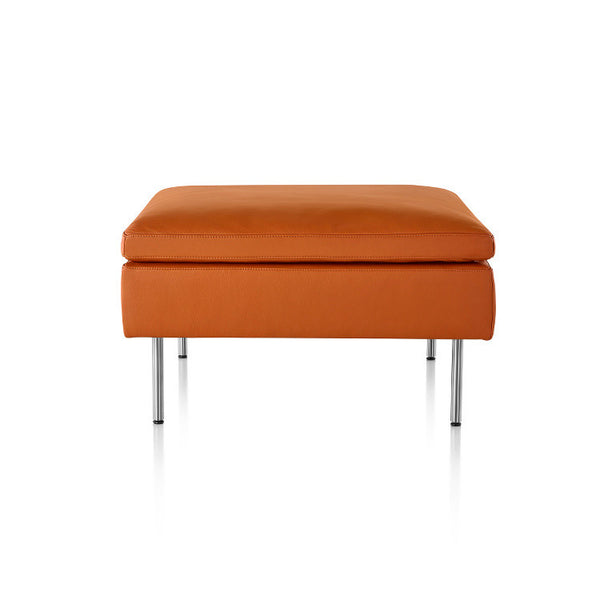 Bolster Ottoman by Herman Miller - Innerspace - 1