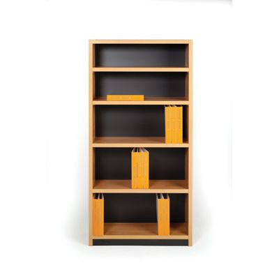 Linea Open Storage Unit By Innerspace   Innerspace