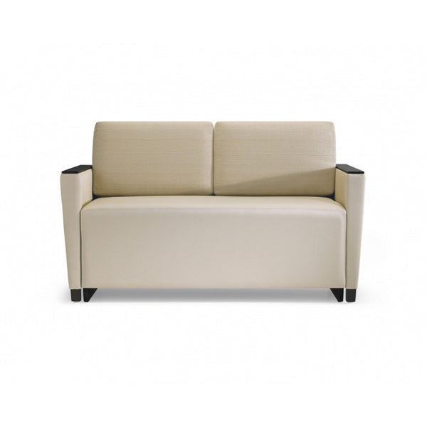 Brava Sleep Settee by Herman Miller - Innerspace - 1
