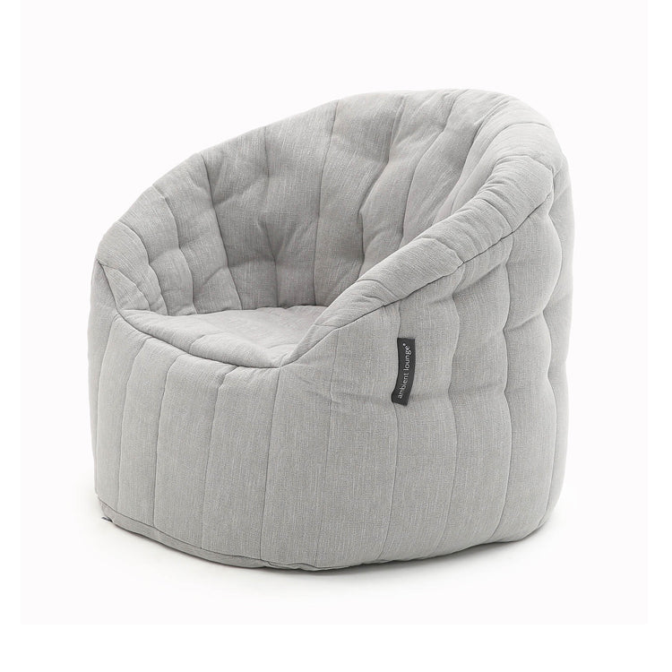Butterfly Indoor Sofa Bean Bag by Ambient Lounge