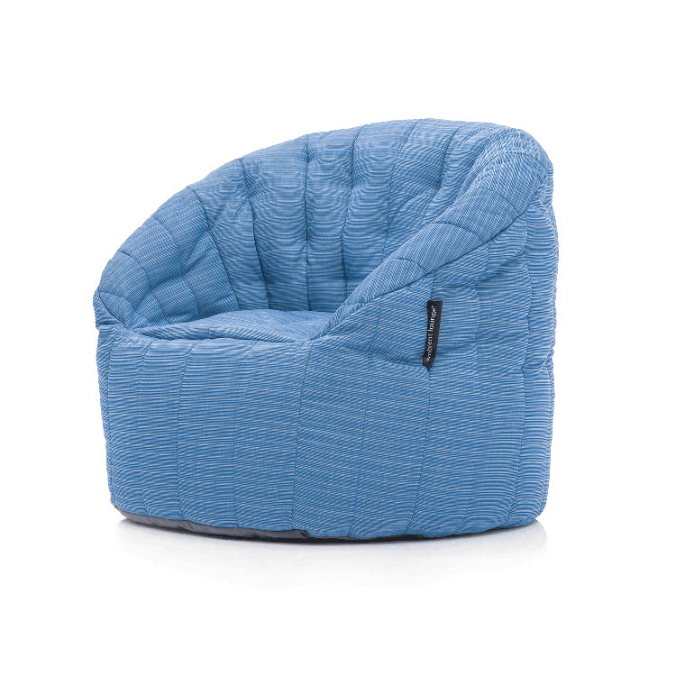 Butterfly Outdoor Sofa Bean Bag by Ambient Lounge