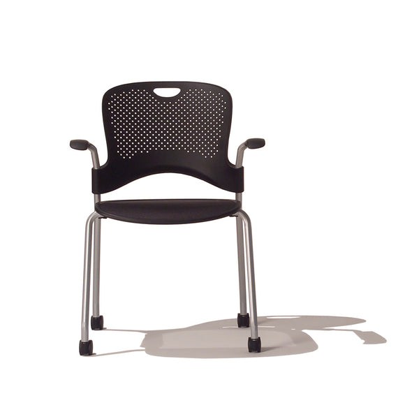 Caper Chair on Castors by Herman Miller