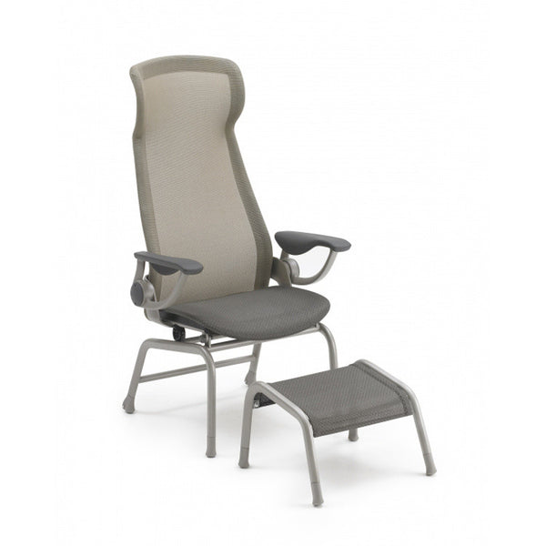 Cente Patient Chair by Herman Miller - Innerspace - 1