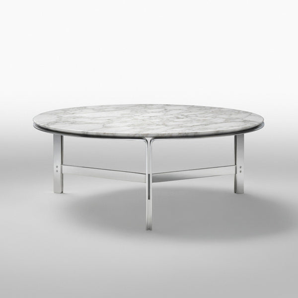 Clarke Coffee Table by Flexform - Innerspace