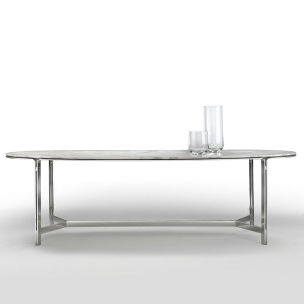 Clarke Dining Table by Flexform - Innerspace