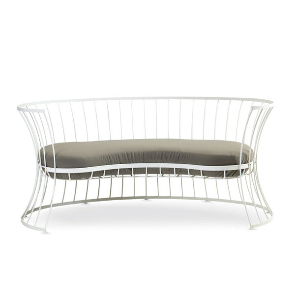 Clessidra Sofa by Ethimo - Innerspace - 1