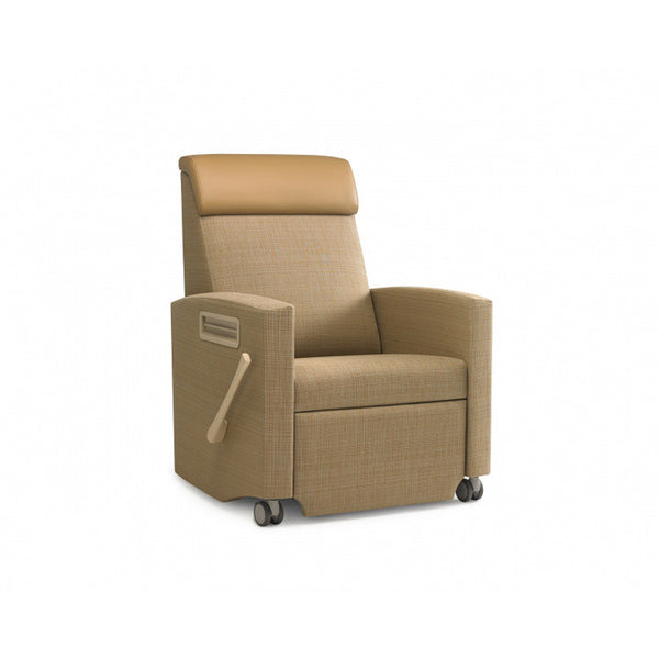Consoul Recliner by Herman Miller - Innerspace - 1