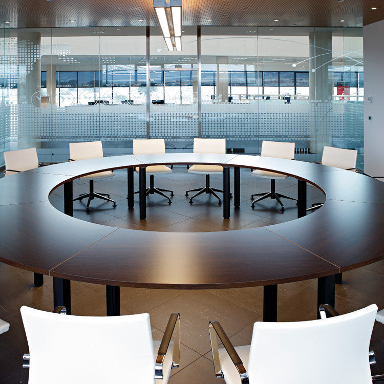 Cool Conference Table by Actiu - Innerspace - 8