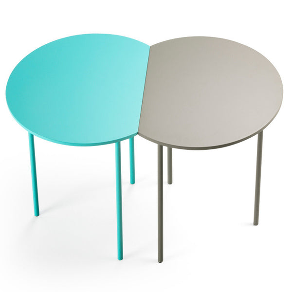 Cort Side Table by Kendo - Innerspace - 1