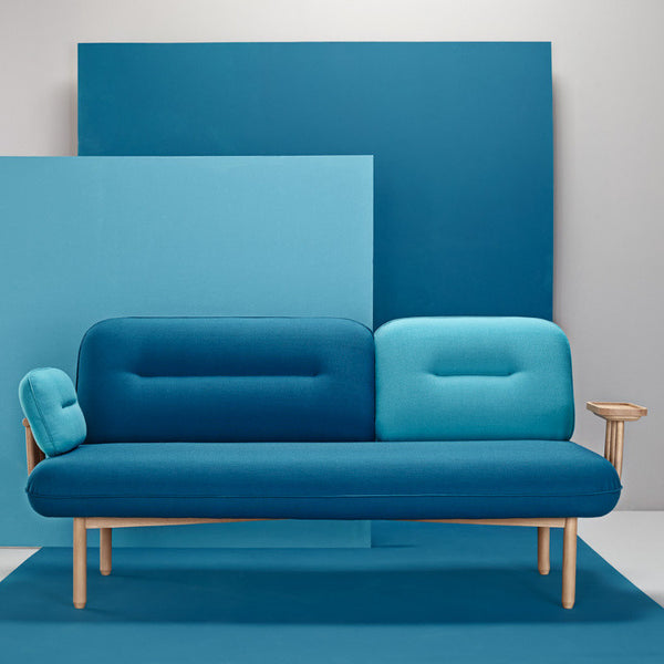 Cosmo Sofa by Missana - Innerspace - 1