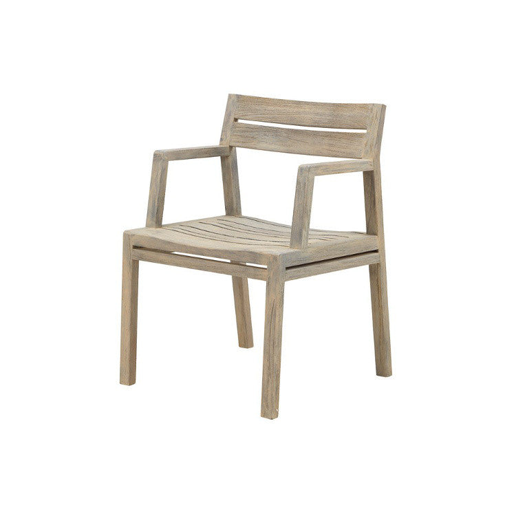 Costes Dining Armchair by Ethimo - Innerspace - 1