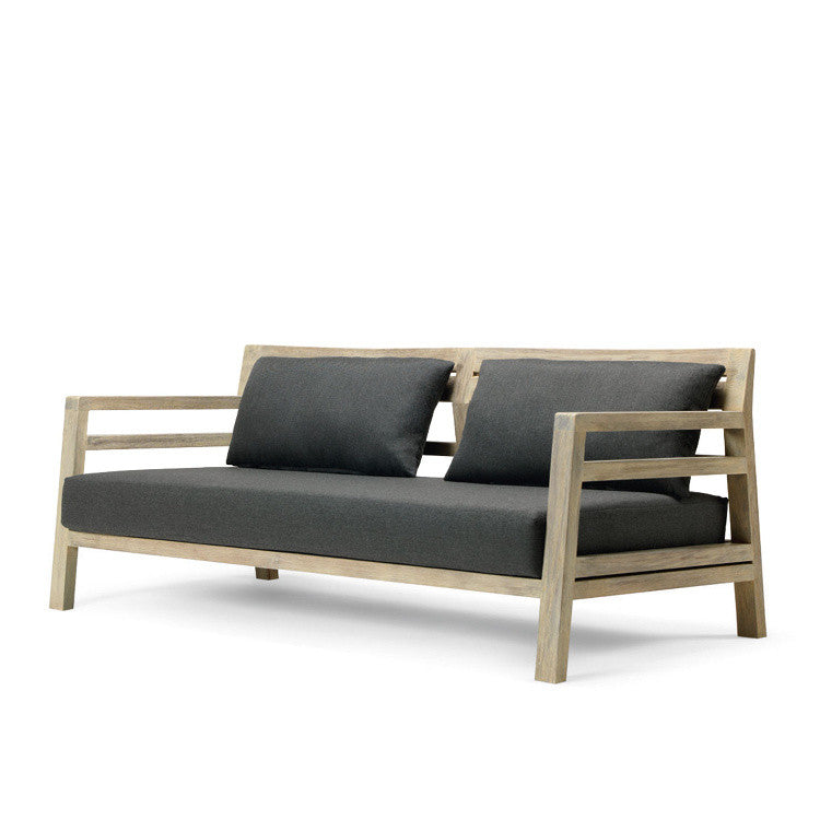 Costes Sofa by Ethimo - Innerspace - 5