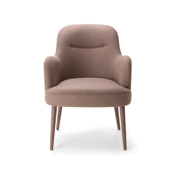 Da Vinci 02 Dining Armchair by Torre - Innerspace - 1