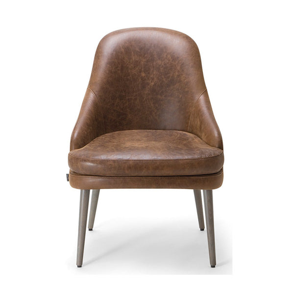 Da Vinci 06 Lounge Armchair by Torre - Innerspace - 1