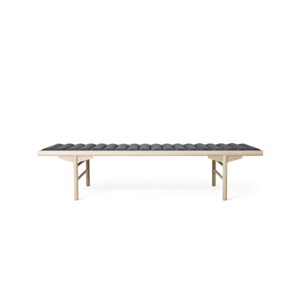 Daybed w. Grey Wool by Menu - Innerspace - 1