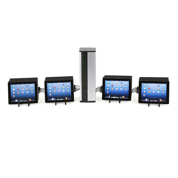 Tablet Management Station for up to 16 Tablets by Ergotron - Innerspace - 1