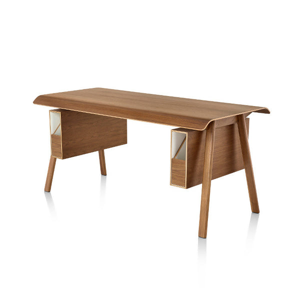 Distil Desk by Herman Miller - Innerspace - 1