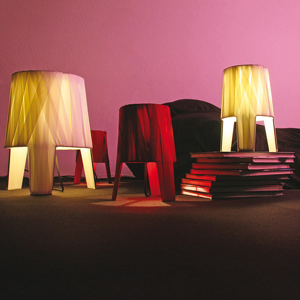 Dress Table Lamp by Fambuena