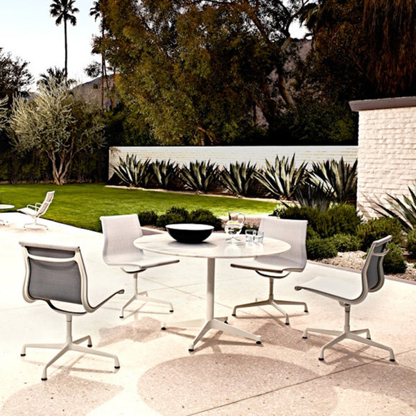 Eames Aluminium Group Outdoor by Herman Miller - Innerspace - 1