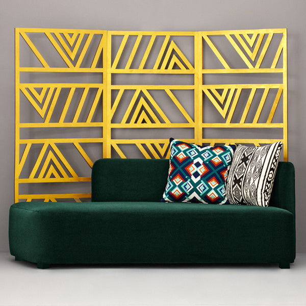 Edith Sofa by Missana - Innerspace - 1