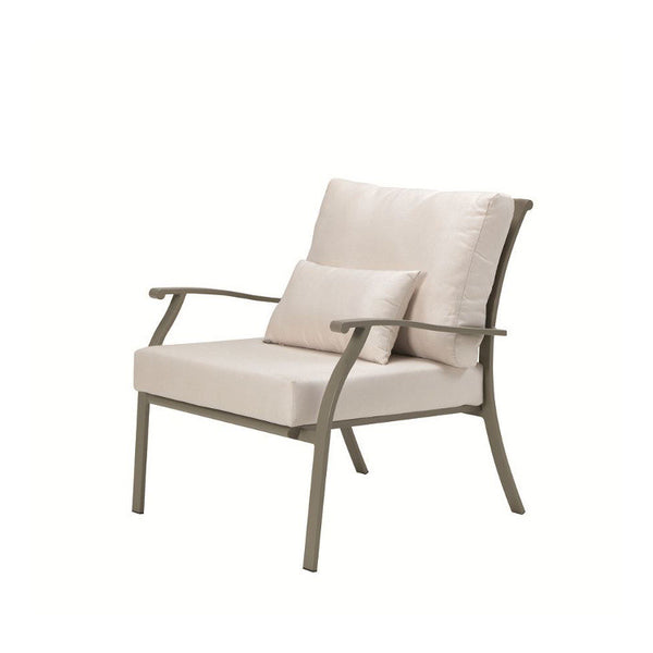 Elisir Lounge Armchair by Ethimo - Innerspace - 1