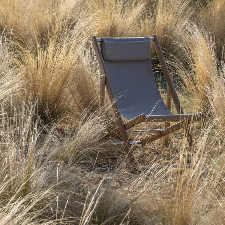 Elle Deck Chair by Ethimo - Innerspace - 1