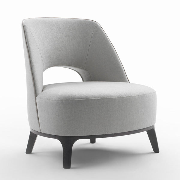 Ermione Armchair by Flexform Mood