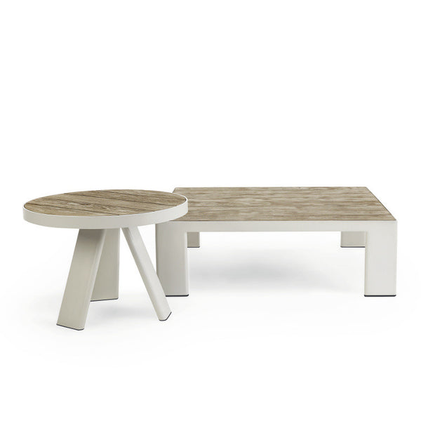 Esedra Coffee Table by Ethimo - Innerspace - 2