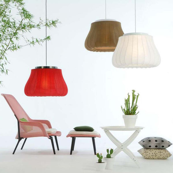 Lily Pendant Light by Fambuena