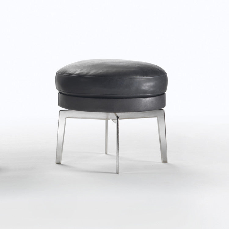Feel Good Pouf by Flexform
