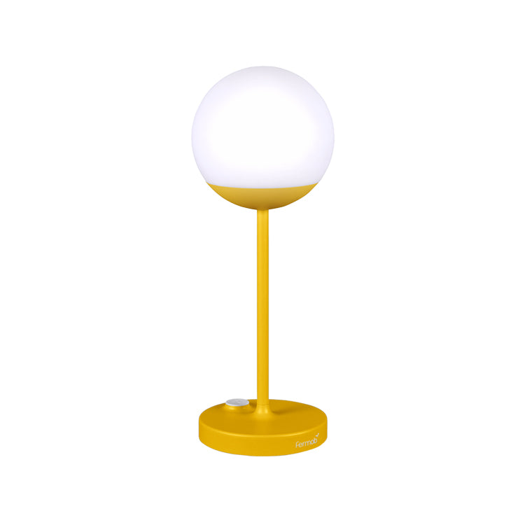 Mooon! Cordless Lamp by Fermob