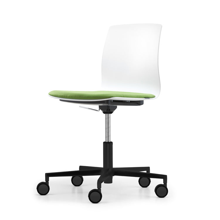 Fiore Gas Lift Chair by Dauphin